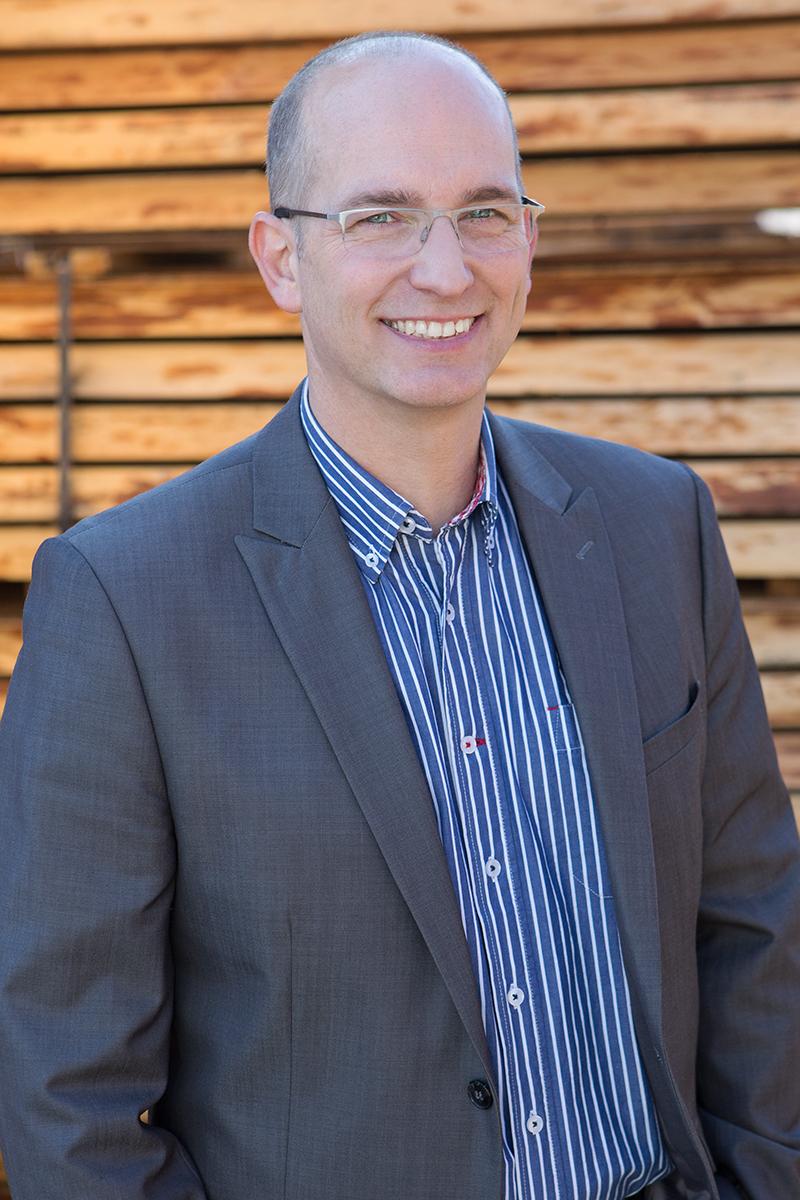 Mike Biehle