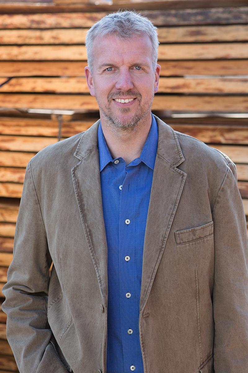 Dirk Ebmeier