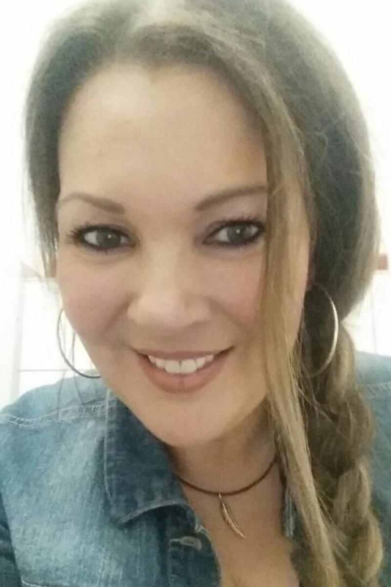 Stefanie Stockdreher